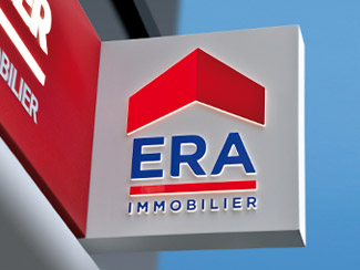 ERA IMMOBILIER CITE D'ALBY
